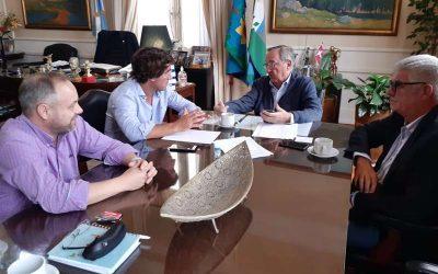 Municipio y Usina coordinaron medidas ante la emergencia por el Coronavirus
