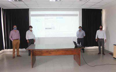 La Usina premió a los usuarios adheridos a la Oficina Virtual y al Débito Automático